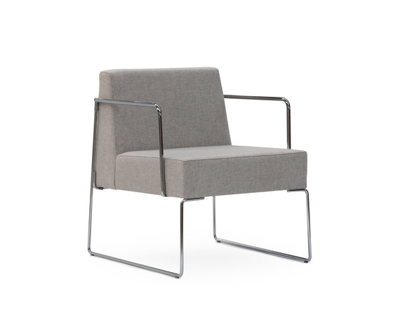 Kalida 604 C by Capdell | Lounge chairs