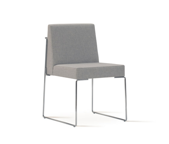 Kalida 601 C by Capdell | Restaurant chairs