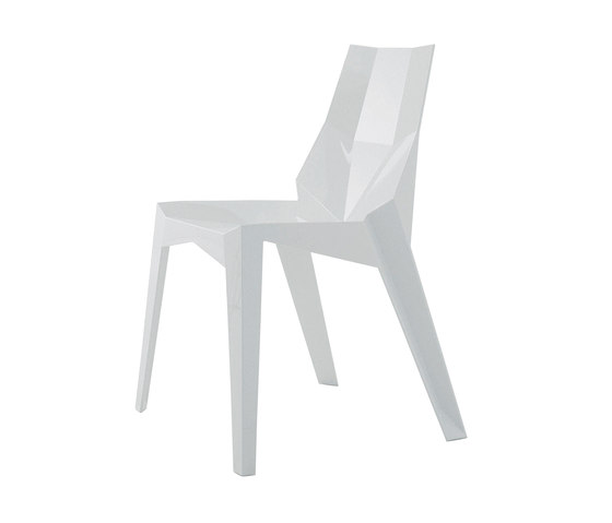 Poly by Bonaldo | Restaurant chairs