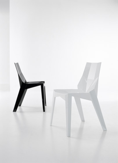 Poly by Bonaldo | Chairs