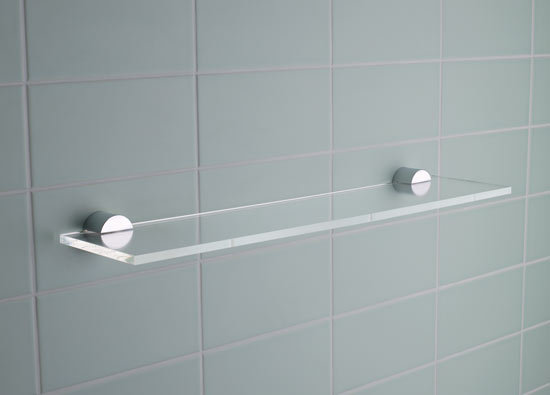 T25 - Shelf by VOLA | Bath shelves