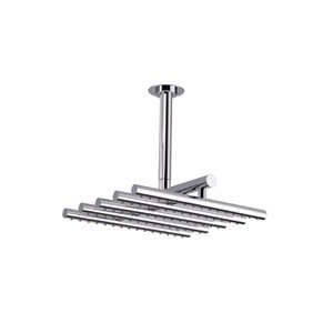 050A - Head shower by VOLA | Shower taps / mixers