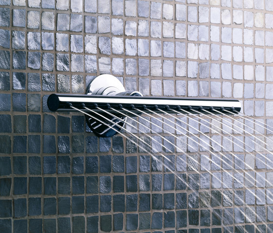 050K - Body jet by VOLA | Shower controls