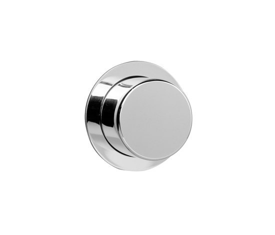A82 - Push button by VOLA | Flushes