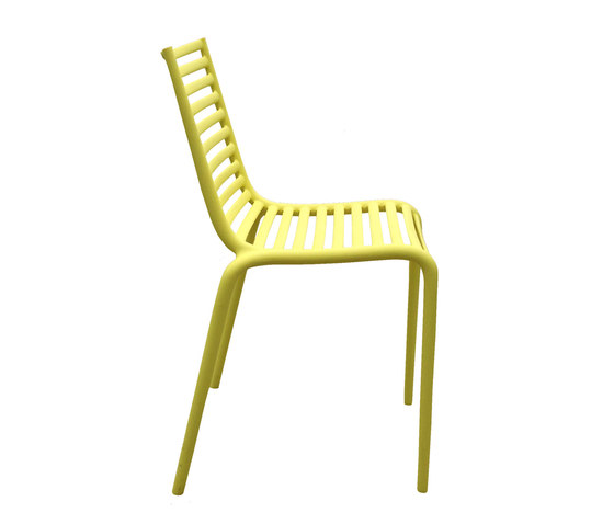 Pip-e stackable chair de Driade | Sillas multiusos