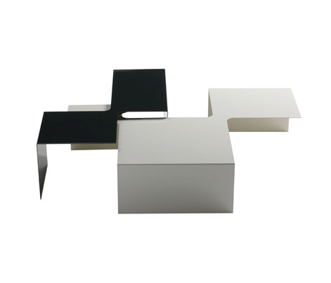 Island by Cappellini | Coffee tables