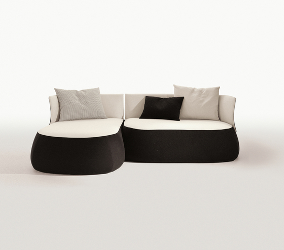 Fat Sofa by B&B Italia | Sofas