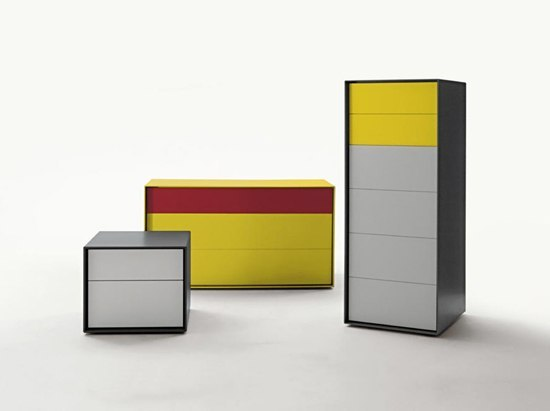 Dado by B&B Italia | Sideboards