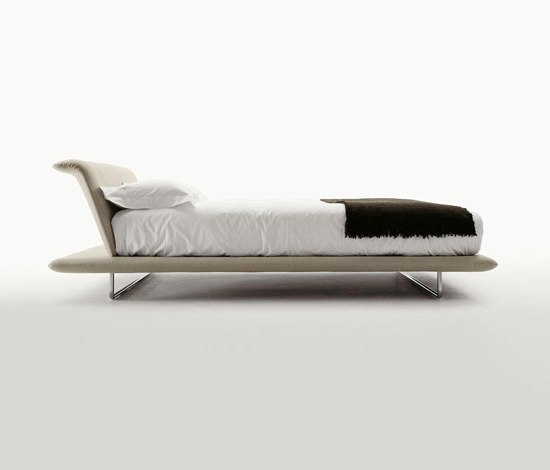 Siena by B&B Italia | Double beds