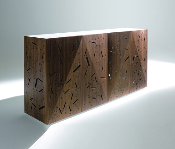 Riddled Front by CASAMANIA & HORM | Sideboards