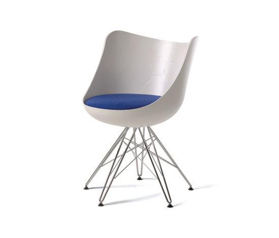 Looper von Living Divani | Stühle