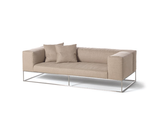 Ile Club by Living Divani | Lounge sofas