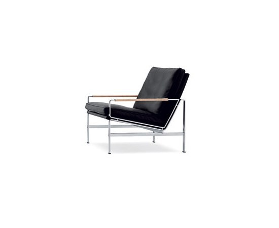 FK 6720 – 1 by Lange Production | Lounge chairs