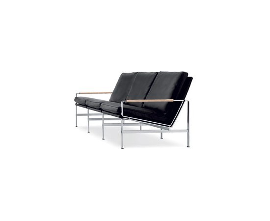 FK 6720 – 3 by Lange Production | Lounge sofas
