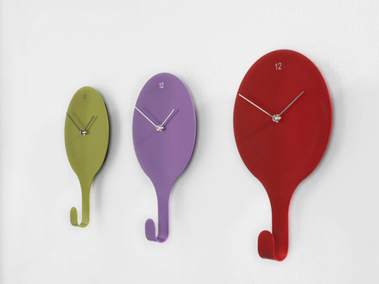 Suspend by Diamantini & Domeniconi | Clocks