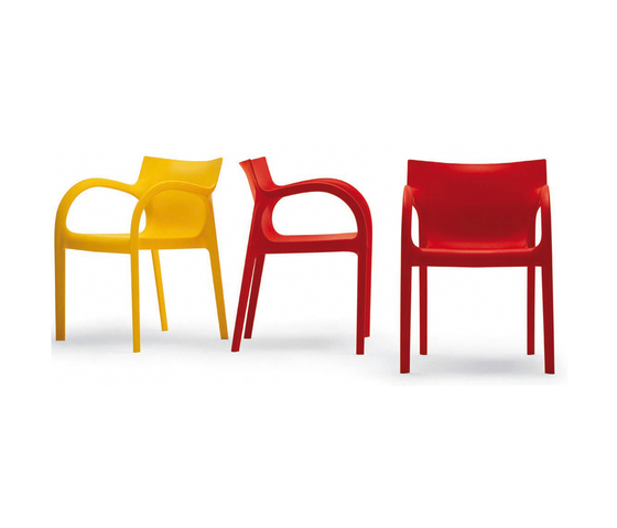 Poppy Star by Segis | Multipurpose chairs