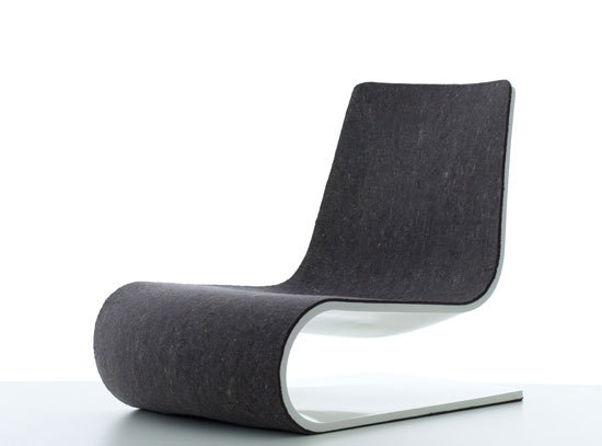 Nouvelle vague by PORRO | Lounge chairs