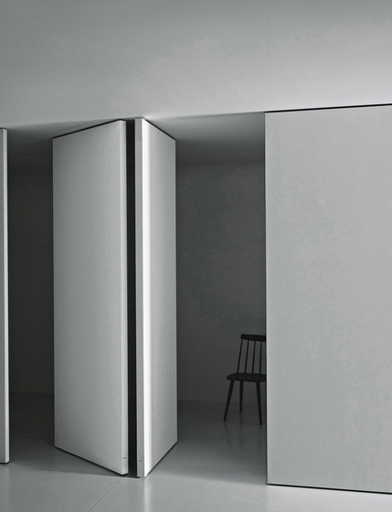 Pivot by PORRO | Partition wall systems