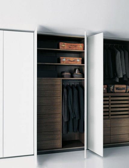 Storage Battente by PORRO | Cabinets