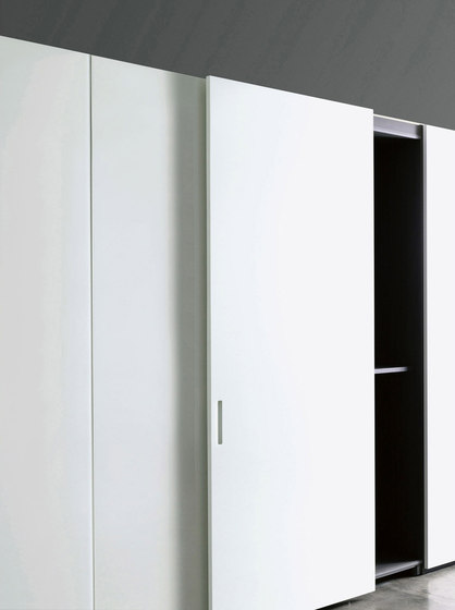 Storage Complanare by PORRO | Built-in cupboards