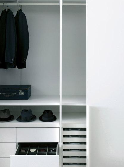 Storage Scorrevole by PORRO | Cabinets