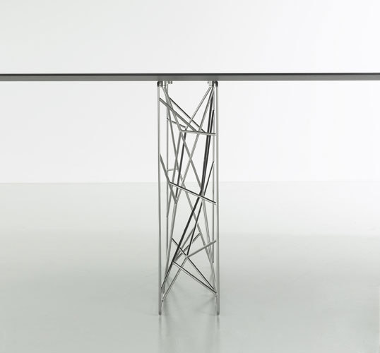 Synapsis table by PORRO | Dining tables