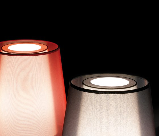 Muf table lamp by BOVER | General lighting