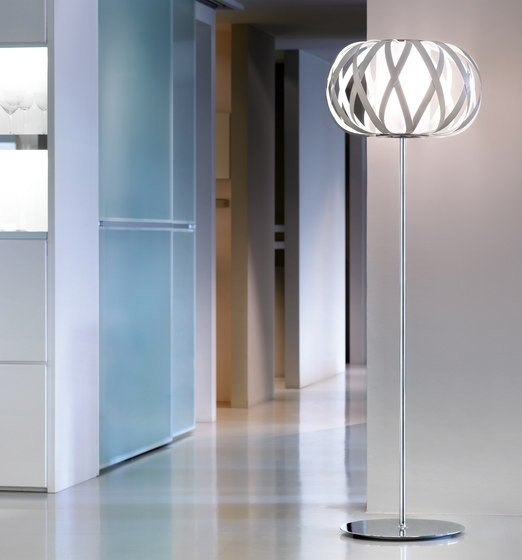Rolanda floor lamp by BOVER | General lighting