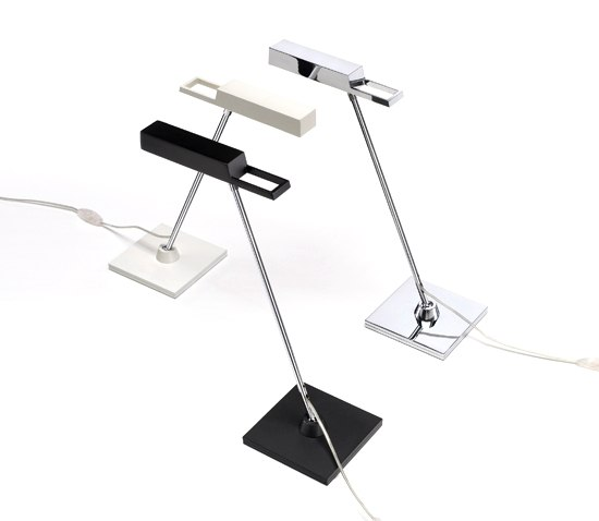 Spock-T table lamp by BOVER   Table lights