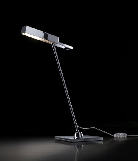 Spock-T table lamp by BOVER | Reading lights