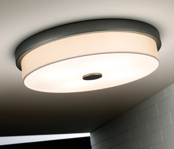 Rondo ceiling light by BOVER | General lighting