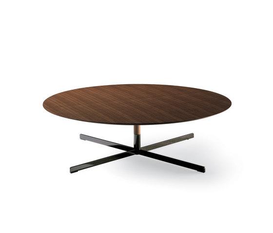 Bob by Poltrona Frau | Coffee tables