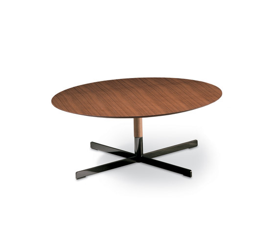 Bob by Poltrona Frau | Coffee tables