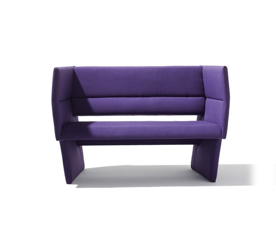 Cup sofa 2 Seater di Richard Lampert | Divani lounge