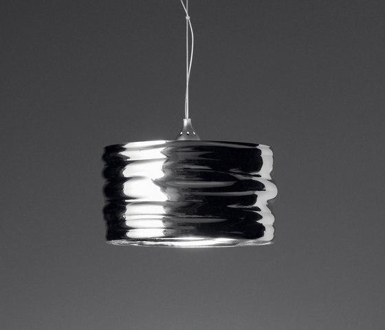 Aqua Cil Suspension Lamp by Artemide | General lighting