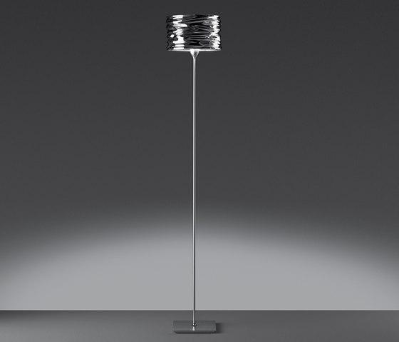 Aqua Cil Floor Lamp by Artemide | General lighting