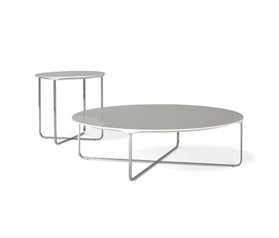 Flint by Montis | Side tables