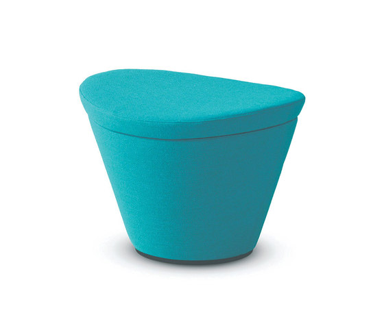 Cup by Montis | Poufs