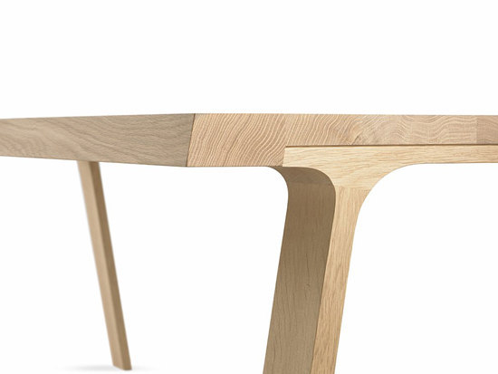 Doble by Montis | Dining tables