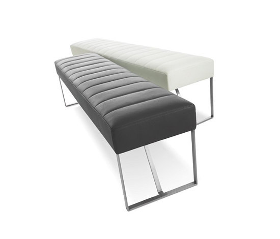 Piano by Montis | Upholstered benches