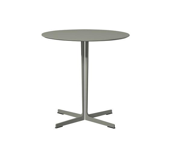 Split by Tacchini Italia | Bar tables