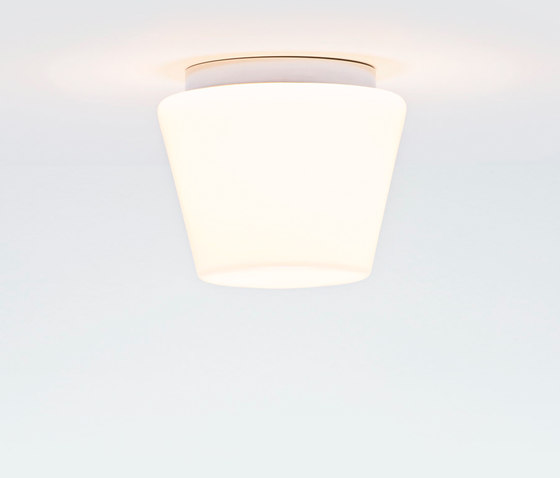 Annex Ceiling opal by serien.lighting | General lighting