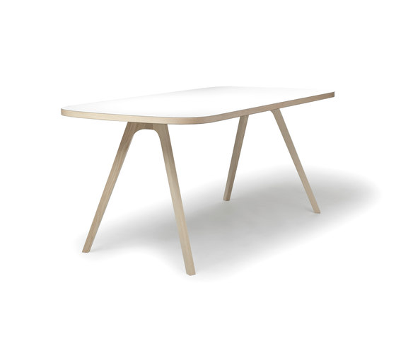 WOGG TIRA Table Jörg by WOGG | Dining tables