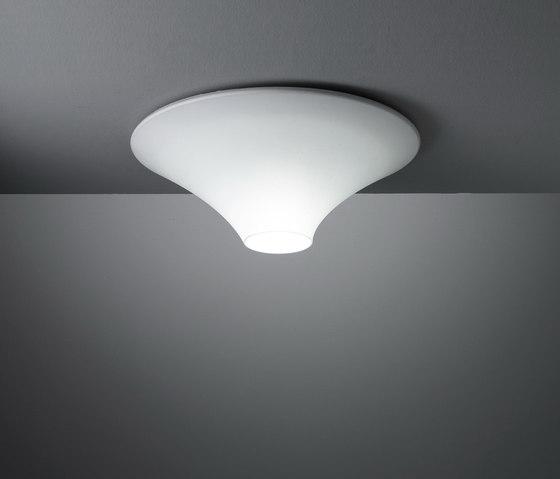 Alicudi Plafón de Artemide | Iluminación general