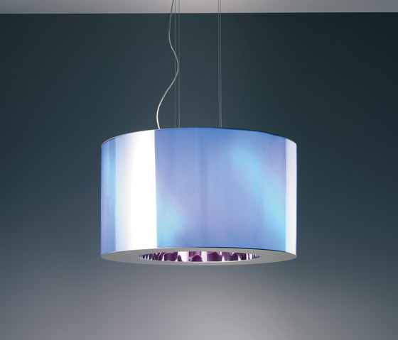 Tian Xia 2 suspension lamp by Artemide | General lighting