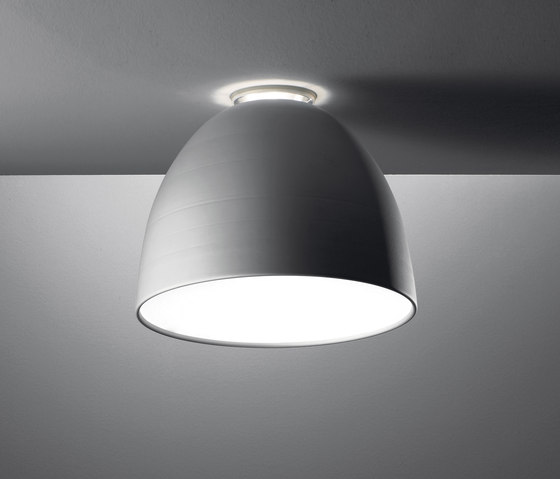 Nur Ceiling Lamp by Artemide | General lighting