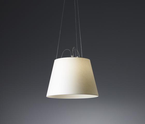 Tolomeo Mega 42 | 52 Luminaires Suspension de Artemide | Suspensions