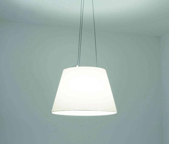 Tolomeo Mega 42 | 52 Suspension Lamp by Artemide | General lighting