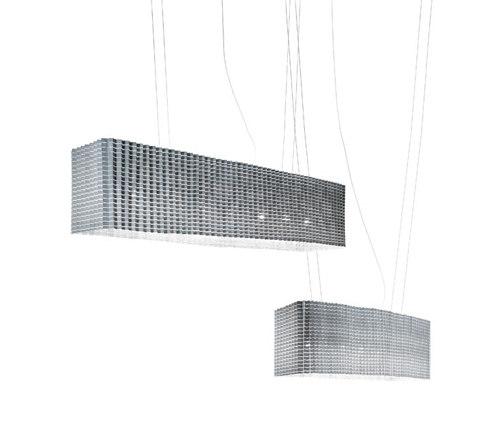 Plissé by LUCEPLAN | General lighting