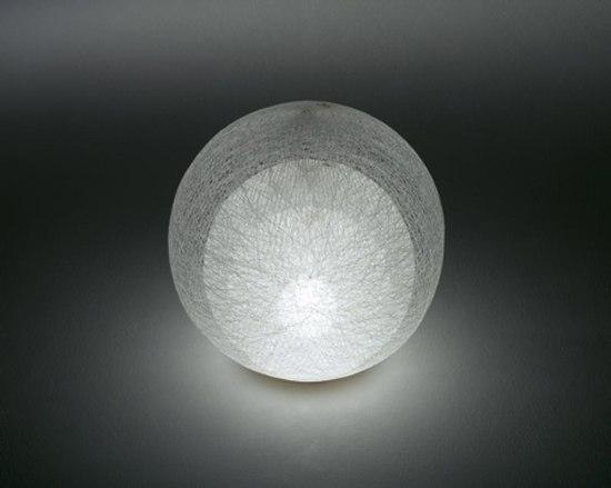 Mayuhana by Yamagiwa | Table lights